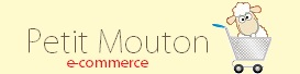 Loja virtual Petit Mouton